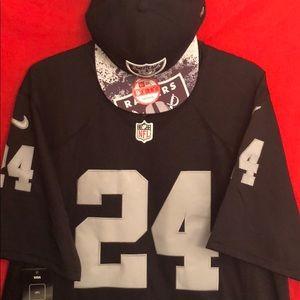 Oakland Raiders (#BEASTMODEPACK) Jersey+SnapBack